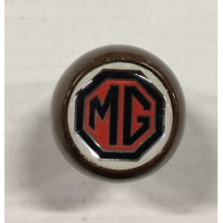 Pookknop hout MG