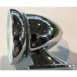 Bullet spiegel Chrome GAM105