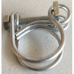 copy of Hose clamping wire...